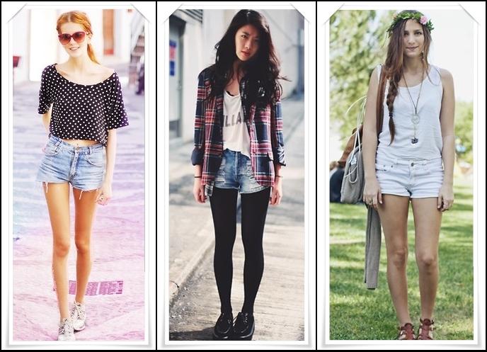 Shorts-horz