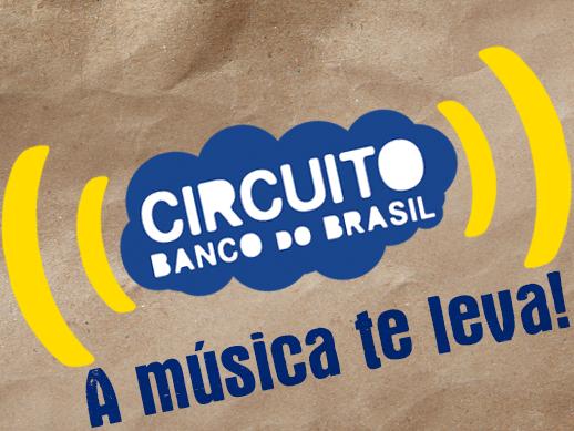 Circuito Banco Do Brasil 2017 : Circuito banco do brasil não me poupe